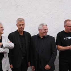Beatles konsert Hycklinge