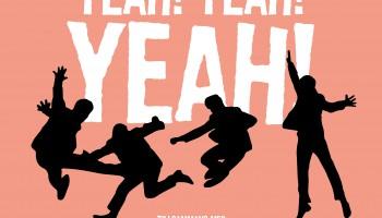She Loves You – YEAH YEAH YEAH – Jönköpings Teater