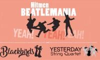 Hitmen BEATLEMANIA – YEAH YEAH YEAH!!!